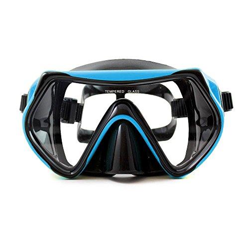 Sportastisch Premium Taucherbrille