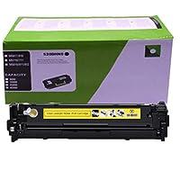 Compatible Canon crg318 toner cartridge for lbp7200Cdn ink cartridge MF727Cdw 725Cdn printer toner cartridge,Yellow