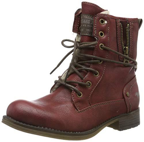 - Mädchen Stiefel Rot