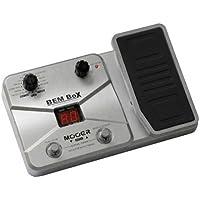 Mooer ME BE 50 BEM Box Multieffekt für E-Bass