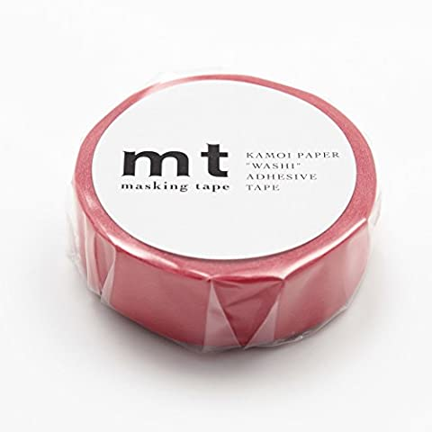 MT Solids Washi Paper Masking Tape, 3/5
