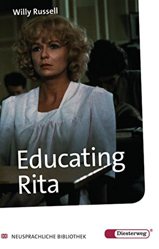 an analysis of willy russells play educating rita