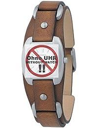 Fossil Uhrband Ersatzband Uhrenarmband Wechselarmband LB-JR8897 Original Lederband für JR 8897