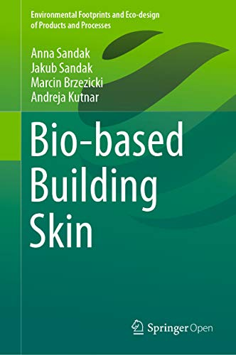 Bio-based Building Skin Environmental Footprints and
