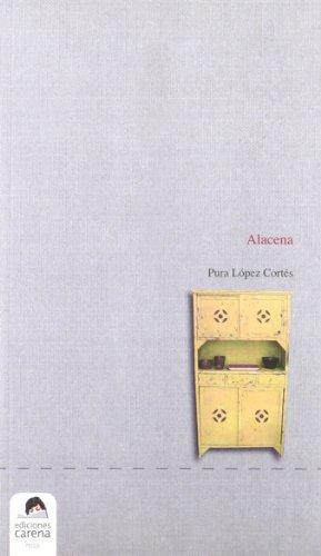 Alacena (Poesía)