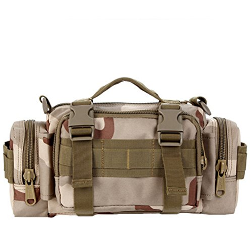 MatchLife, Borsa a zainetto donna Camouflage6 Camouflage2