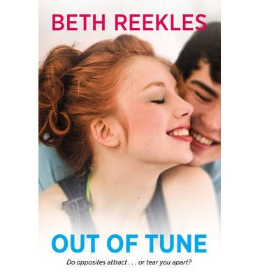 [(Out of Tune)] [ By (author) Beth Reekles ] [August, 2014]