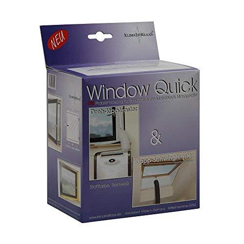 Klaas Direktimport GmbH 5752 Window Quick für alle gängigen Monoblöcke