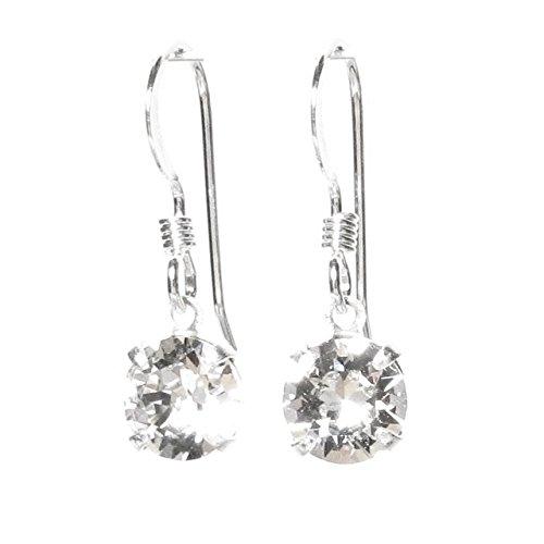 lagerraumung-damen-ohrhanger-925-silber-haken-gemacht-mit-petite-funkelnden-weiss-wie-ein-diamant-kr
