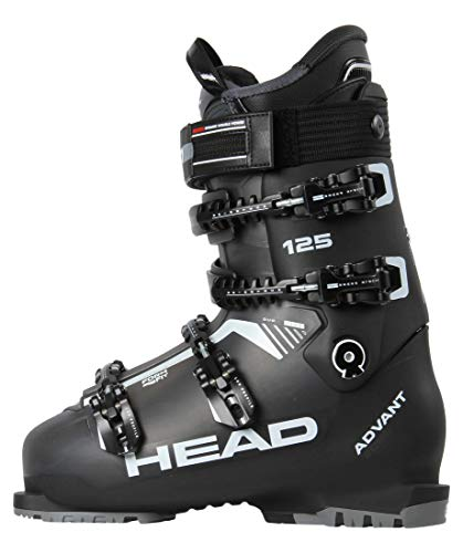 HEAD Skischuhe Advant Edge 125S anthrazit (201) 31