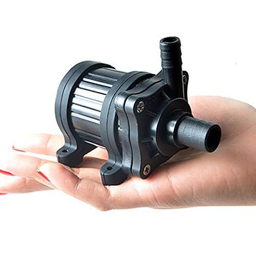 Sumpfpumpen Micro-DC-Wasserpumpe mit großem Druck Tragbare Wasserpumpen Aquariumwasserpumpen DC40-1220 350L / H 12-Volt-Tauchpumpe