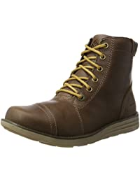 "Columbia Herren Irvington 6"" LTR Boot WP Chukka"