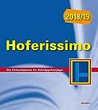 Hoferissimo 2018/19: Der Einkaufsplaner für Schnäppchenjäger (HAYMON TASCHENBUCH) -