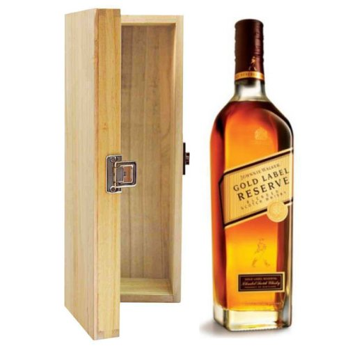 johnnie-walker-gold-label-reserve-whisky-in-hinged-wooden-gift-box