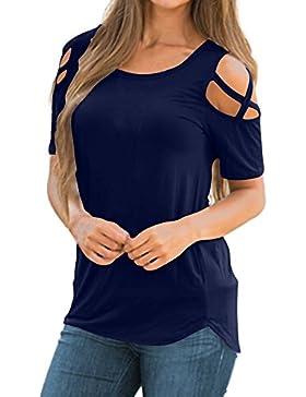 Damark(TM) T-Shirt - Donna