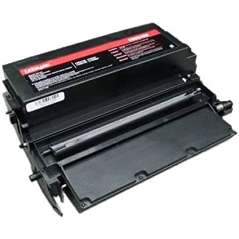Lexmark Toner Black High Yield Pages 14.000, 1382150 (Pages 14.000)