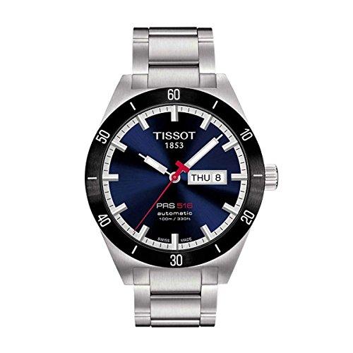Tissot PRS516 automatic Orologio da donna T0444302104100 Orologio da polso (orologio)