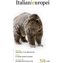 Italianieuropei 5-6/2018
