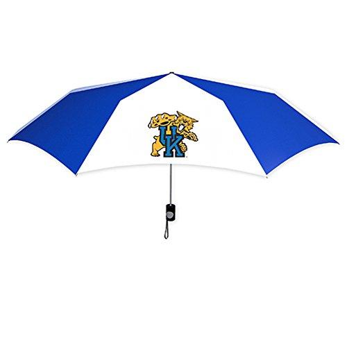 Seven Sons Rainmate Rainwear NCAA Kentucky Wildcats Regenschirm, 106,7 cm