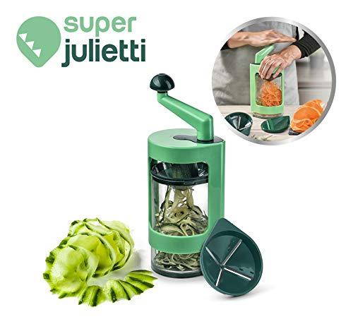 O.P. Genius Super Julietti Spiralschneider (Wie O P)