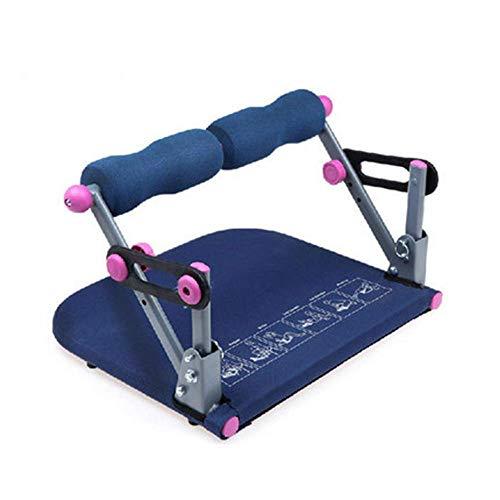 KOSHSH Core Trainingsgerät Trimmer Ganzkörper-Cardio-Krafttrainingssystem, Maschinen- und strapazierfähige Bänder Heimtrainingsgeräte für Fitnesstrainer