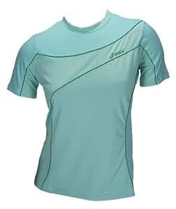 Asics Fitness Running Sportshirt Peric Femmes 0425 Art. 572615 Taille M