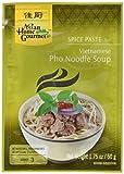 Asian Home Gourmet Würzpaste Nudelsuppe Pho, 6er Pack (6 x 50 g)