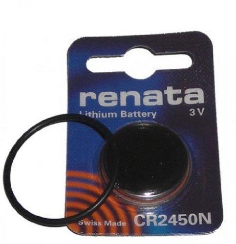 Scubapro battery Kit (Scubapro-ausrüstung)