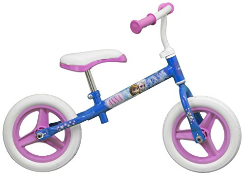 "Disney Frozen - Bicicleta, 10"" (Toim)"