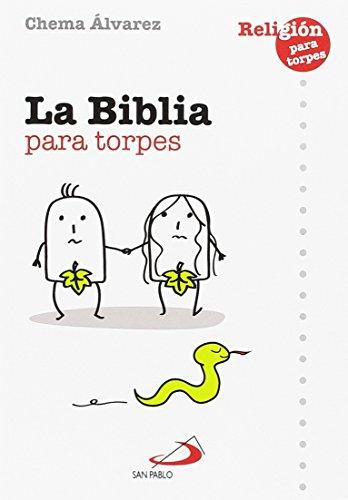 La Biblia para torpes (Religión para torpes)
