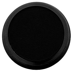 Eulenspiegel - Maquillaje Profesional Aqua, 35 ml / 40 g, Color Negro (301111)