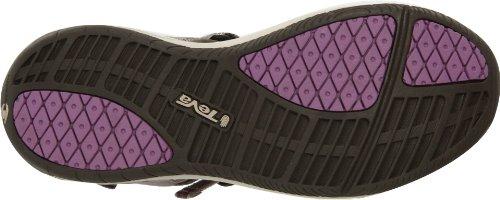Teva Ewaso W's 8872, Chaussures de randonnée femme brown