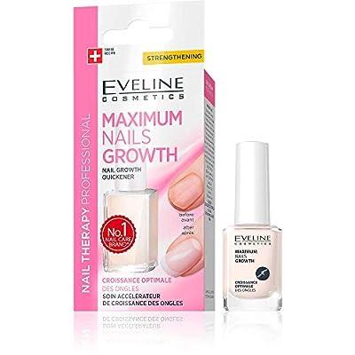 Eveline Cosmetics Maximum Nails