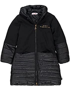 Boboli Mädchen Mantel Technical Fabric Parka For Girl