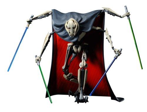 Star Wars ARTFX+ Statue 1/10 General Grievous, 17 cm (General Grievous Kostüm)