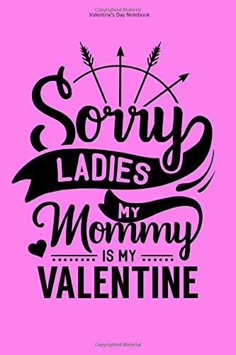 Valentine's Day Notebook: 100 Pages | Dot Grid Interior | Boyfriend Sweet Cute Couple Valentine Girlfriend Gift Idea Date