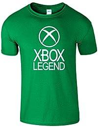Xbox Legend Frauen Der Männer Damen Unisex T Shirt