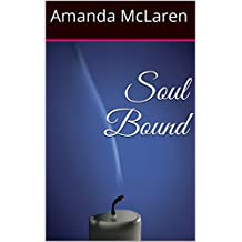 Soul Bound (Guardians of the Seven Gods Book 3) (English Edition)