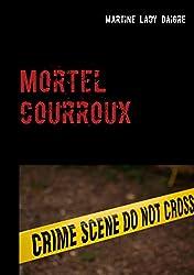 Mortel courroux: une nouvelle enquête du duo Dorman-Duharec