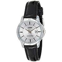 Casio LTP-V004L-7A Watch For Women- Analog