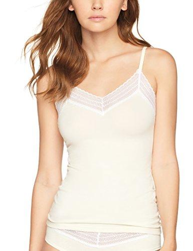 Iris & Lilly Top Belk Camiseta de Tirantes para Mujer, Pack de...