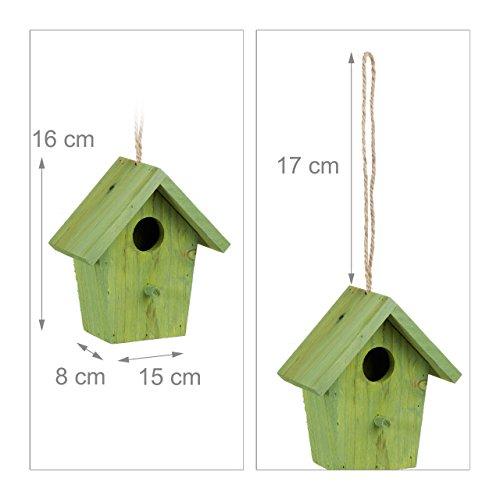 relaxdays-deko-vogelhaus-bunt-aus-holz-kleines-vogelhaeuschen-fruehlingsdeko-zum-aufhaengen-hbt-ca-16-x-15-x-8-cm-gruen-2