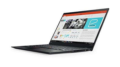 """Lenovo ThinkPad X1 Carbon 2.70GHz i7-7500U Intel Core i7 di settima generazione 14"""" 1920 x 1080Pixel 3G 4G Nero Computer portatile"""