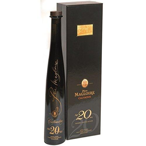 Pere Magloire 20 Ans Calvados Pays d'Auge Calvados