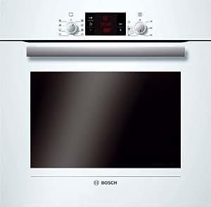 Bosch HBA42R420E Four Blanc