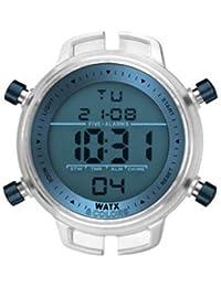 RELOJ WATX & COLORS JUMBO DIG.AZUL relojes hombre RWA1711