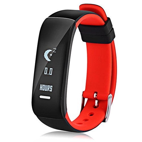 P1 fitbit stil wasserdicht bluetooth professional level armband schrittzähler smart watch herzfrequenz monitor fitness armband für