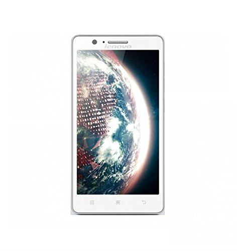 Lenovo A536 (White, 8GB) image