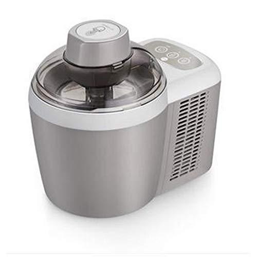 Machine à crème glacée avec compresseur - 0,6 L - Crème glacée de qualité professionnelle maiso