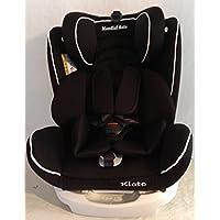 Mondial Safe Kioto - Silla de coche, grupo 0/1/2/3